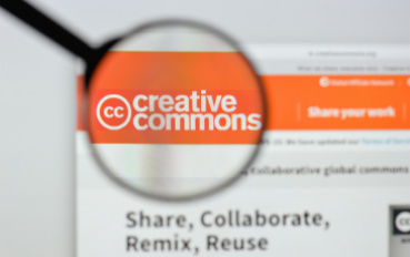Creative Commons for course resource lists